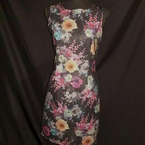 SAKS Flowers & Desires Dress